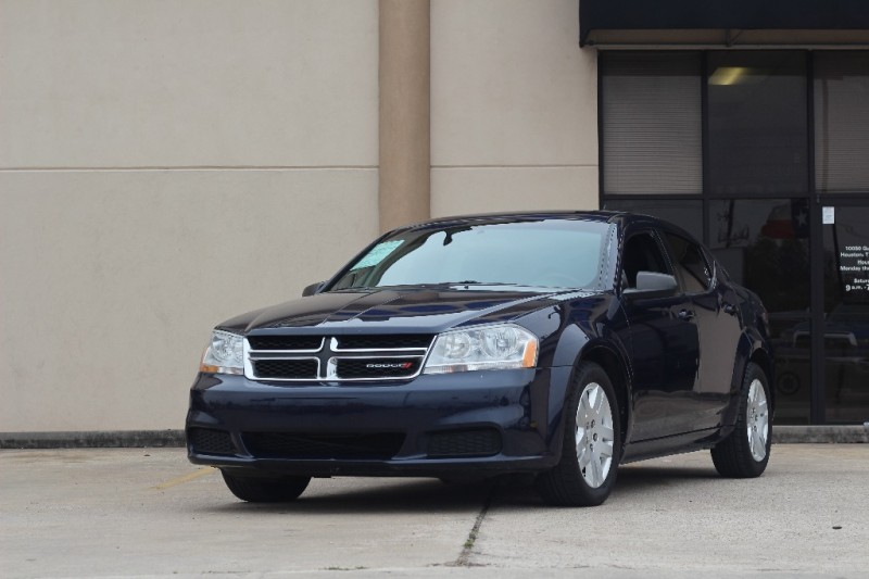 Dodge Avenger 2014 price $800-$3000 Down