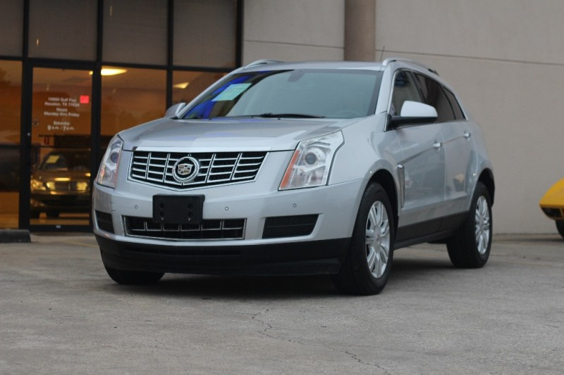 Cadillac SRX 2013 price $800-$3000 Down