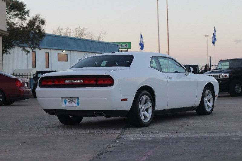 Dodge Challenger 2012 price $1500-$2500 Down