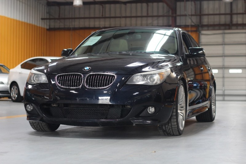 BMW 5 Series 2008 price $800-$3000 Down