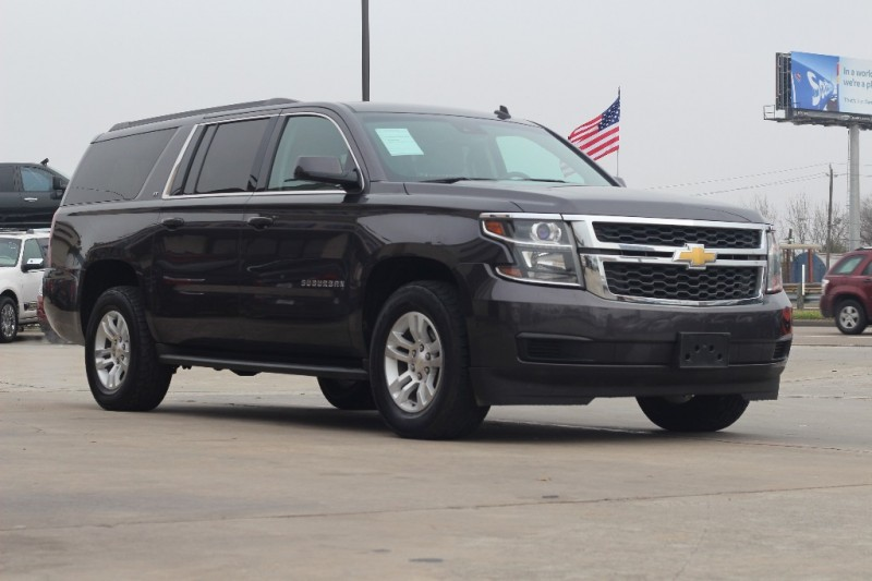 Chevrolet Suburban 2015 price $800-$3000 Down