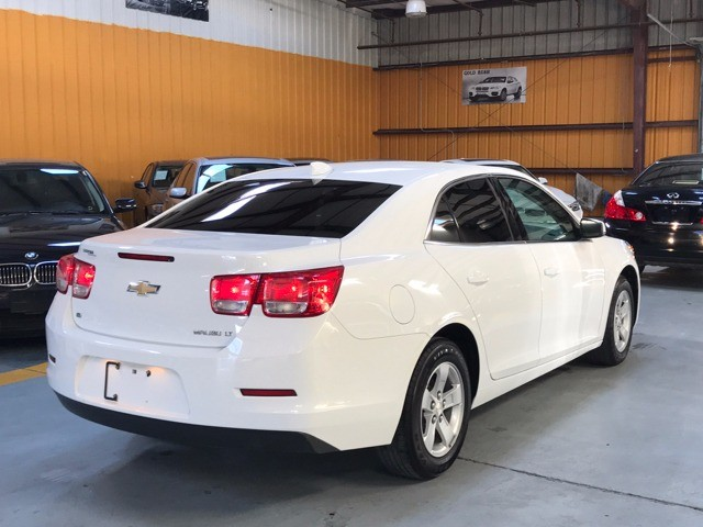 Chevrolet Malibu Limited 2016 price $800-$3000 Down
