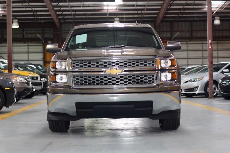 Chevrolet Silverado 1500 2014 price $800-$3000 Down