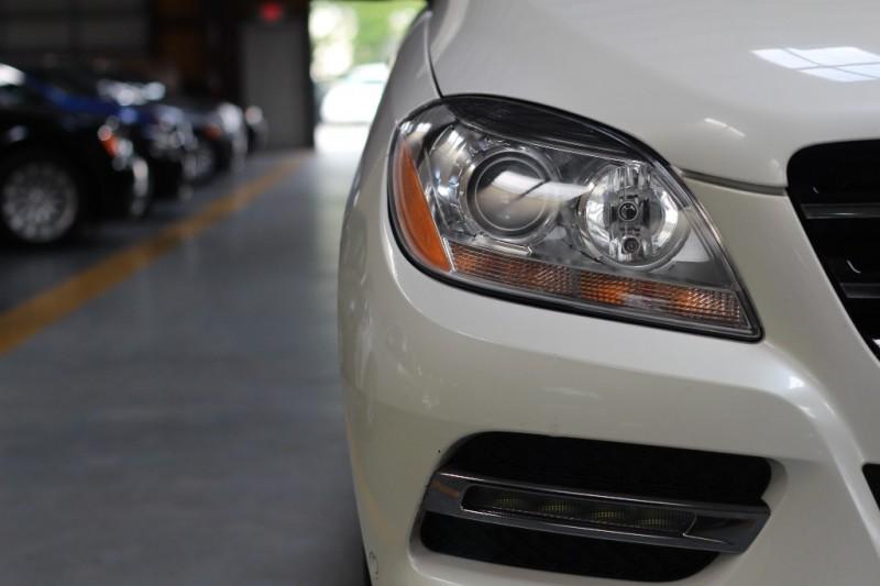 Mercedes-Benz M-Class 2013 price $800-$3000 DOWN