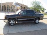 Chevrolet AVALANCHE Z-71 4X4 2003