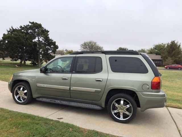 GMC ENVOY 2003 price $500 Down