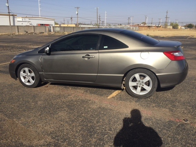 Honda CIVIC 2006 price $500 Down