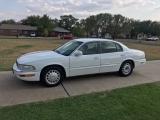 Buick PARK AVENUE 1997