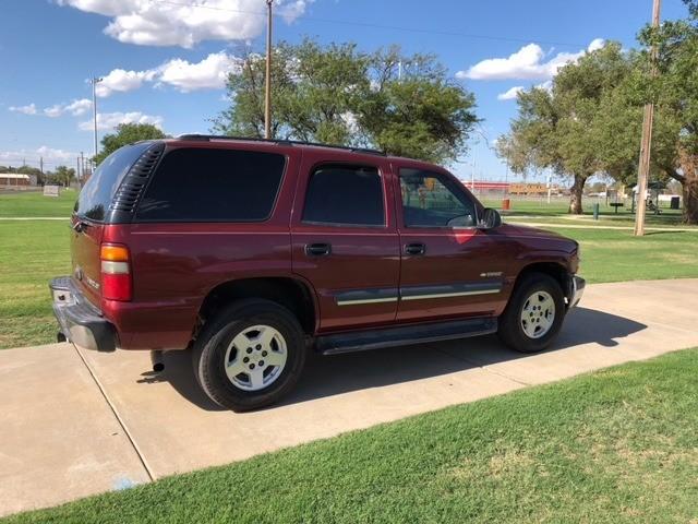 Chevrolet TAHOE 2003 price $500 Down