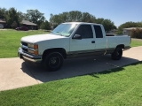 Chevrolet 1500 1998