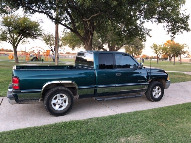 Dodge RAM 1500 1997 price $500 Down