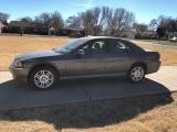 Lincoln LS 2004