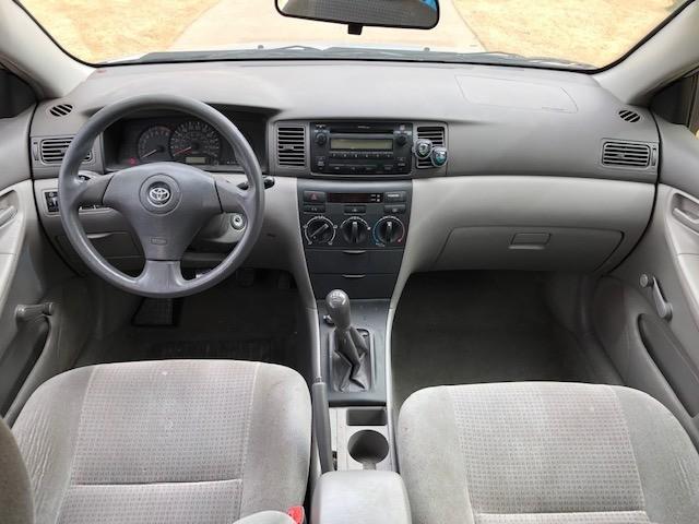 Toyota COROLLA 2008 price $500 Down