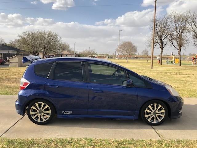 Honda FIT 2009 price $4,500