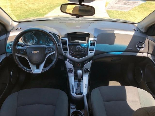 Chevrolet CRUZE 2012 price $4,000