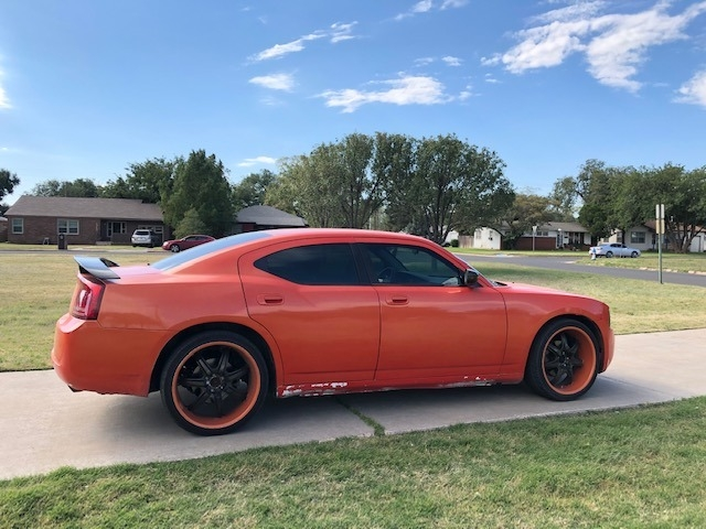 Dodge CHARGER 2007 price $1,000 Down