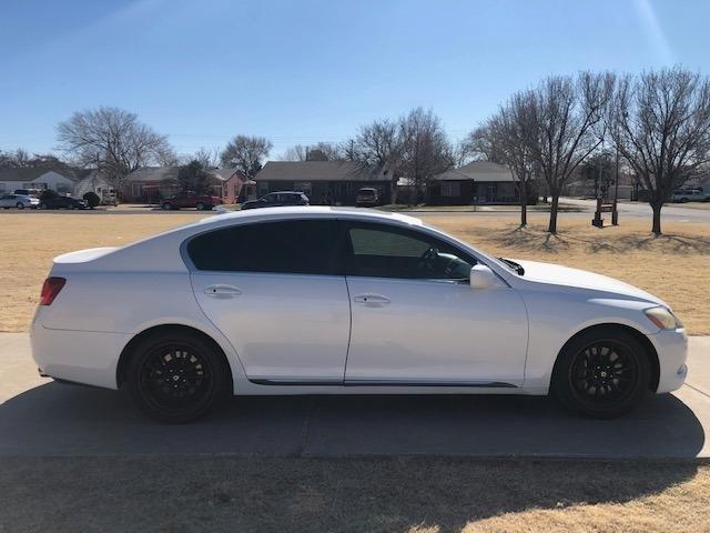 Lexus GS 2007 price $1,500 Down