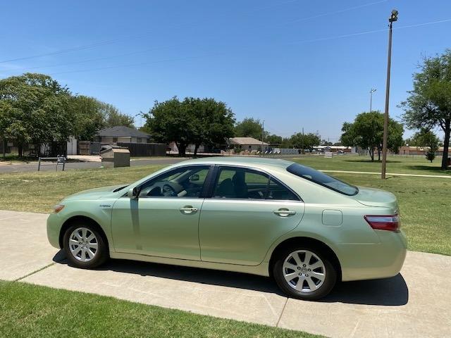 Toyota CAMRY 2007 price $1,500 Down