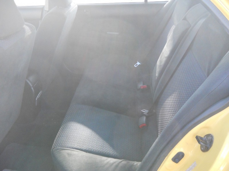 Mitsubishi Lancer OZ-Rally 2003 price $500 Down