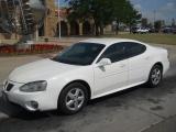 Pontiac GRAND PRIX 2005