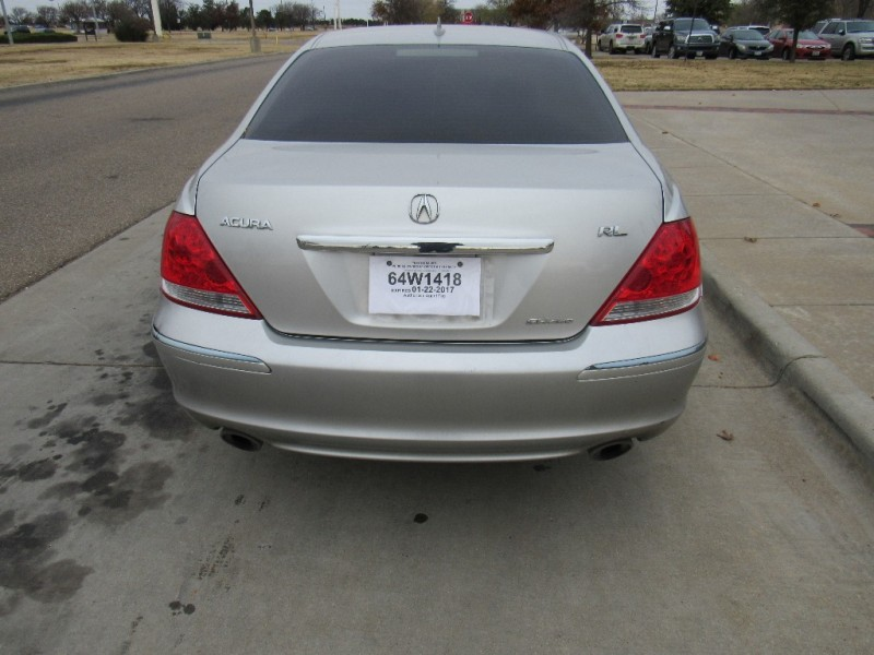 Acura RL 2006 price $500 Down