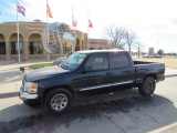 GMC NEW SIERRA 2005