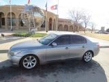 BMW 545i 2004
