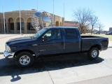 Ford F250 7.3L DIESEL LARIAT 2002