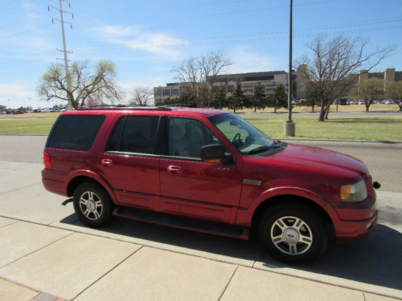 Ford EXPEDITION 2004 price $500 Down