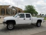 Chevrolet SILVERADO 2500 2001