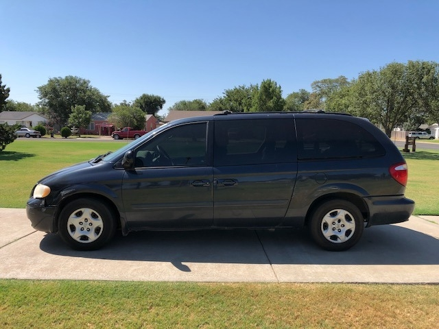 Chrysler TOWN & COUNTRY 2007 price $500 Down