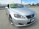 Lexus IS 350C 2011
