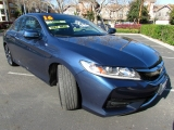 Honda Accord Coupe 2016
