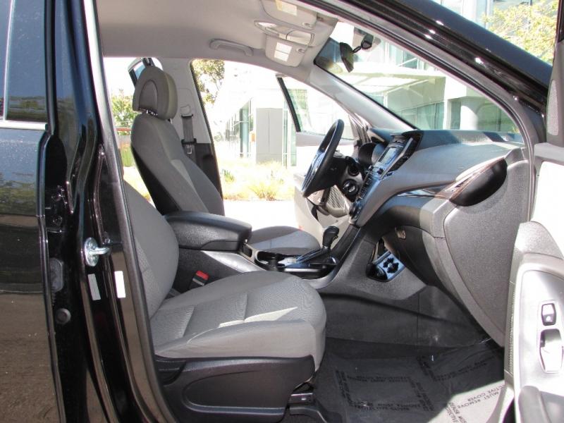 Hyundai Santa Fe Sport 2018 price $0