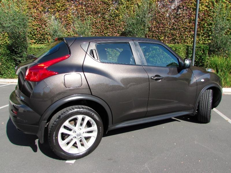Nissan JUKE 2013 price $0