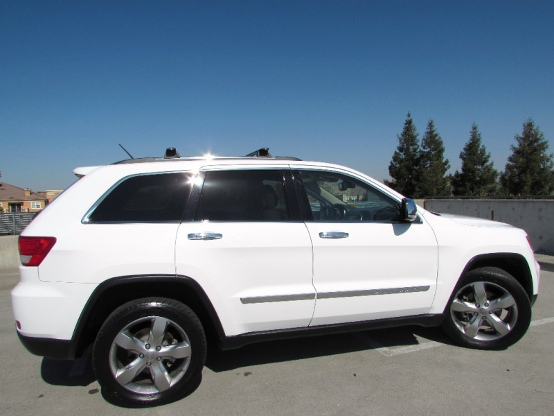 Jeep Grand Cherokee 2013 price $0
