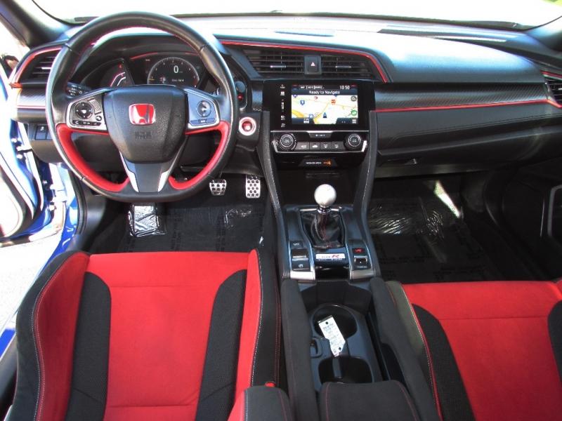Honda Civic Type R 2018 price $0