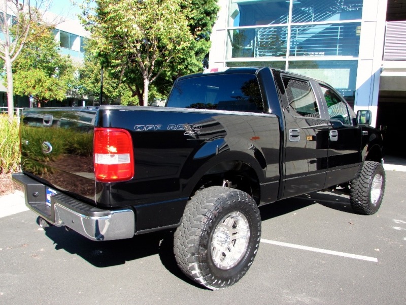 Ford F-150 2006 price $0