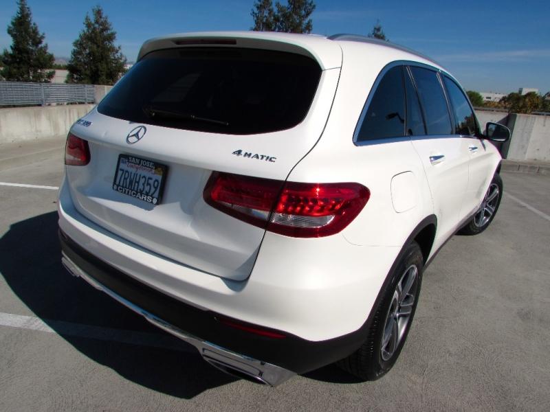 Mercedes-Benz GLC 2016 price $0