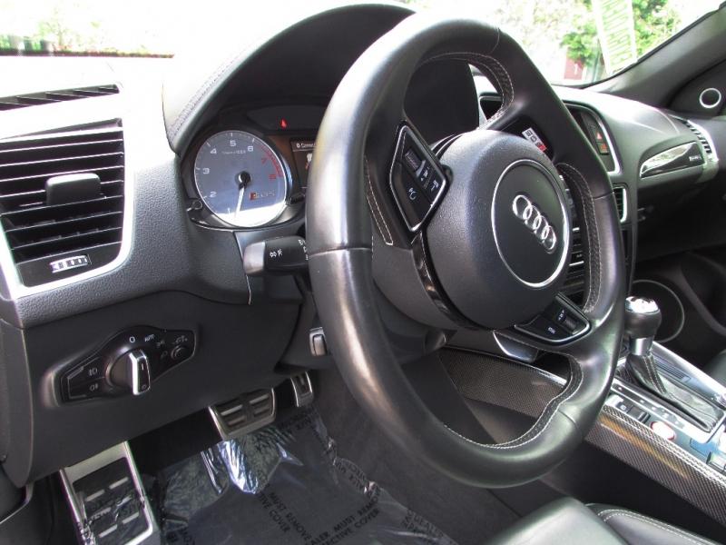 Audi SQ5 2016 price $0