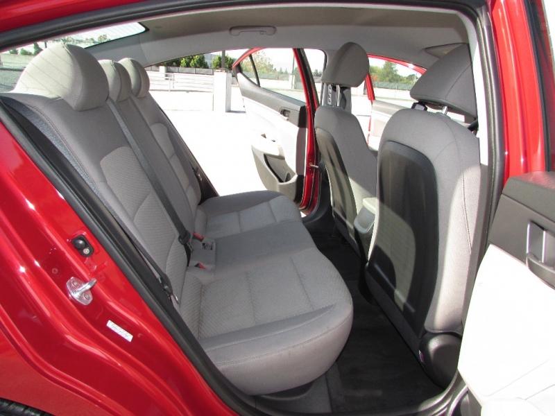 Hyundai Elantra 2019 price $0