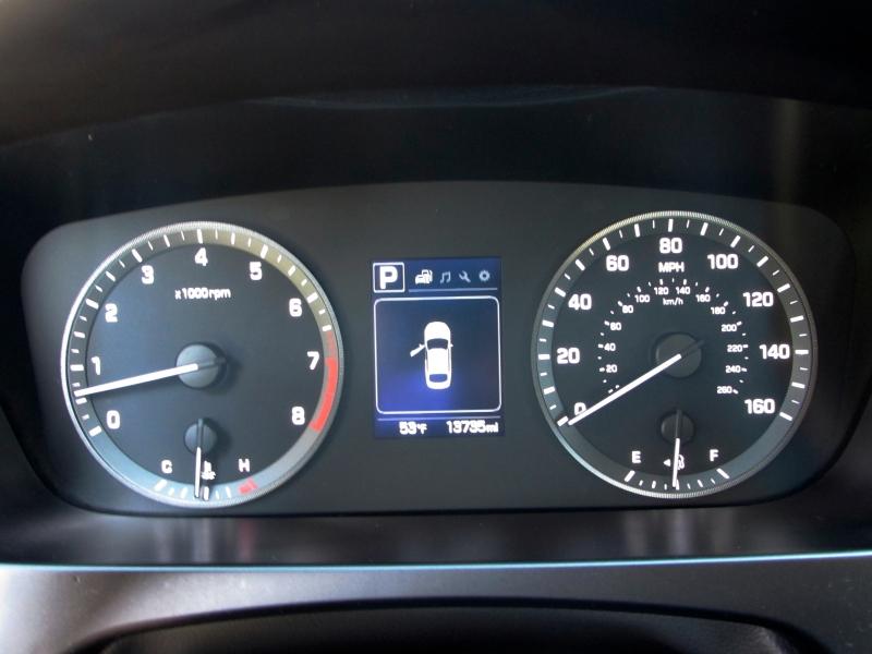 Hyundai Sonata 2017 price $0