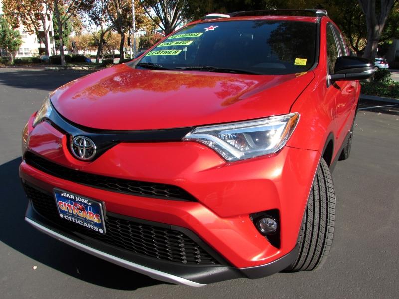 Toyota RAV4 2016 price $0