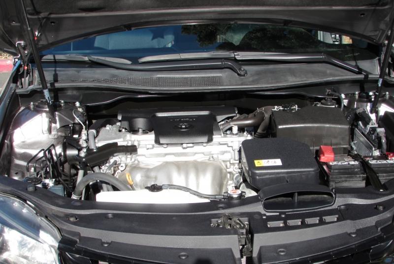 Toyota Camry 2017 price $0