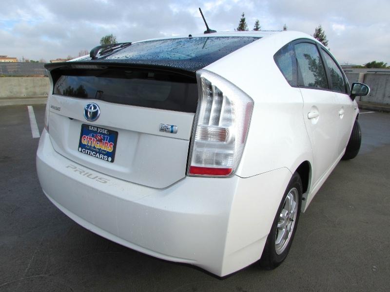 Toyota Prius 2010 price $0