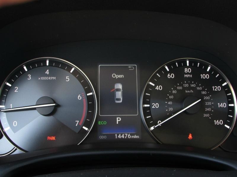 Lexus GS 200t 2016 price $0