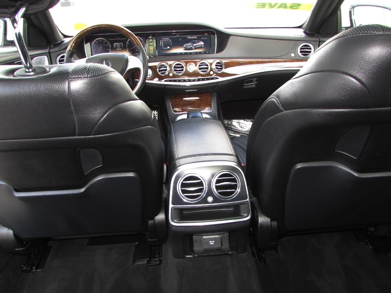 Mercedes-Benz S-Class 2014 price $0