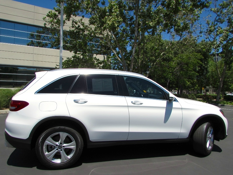 Mercedes-Benz GLC 2017 price $0