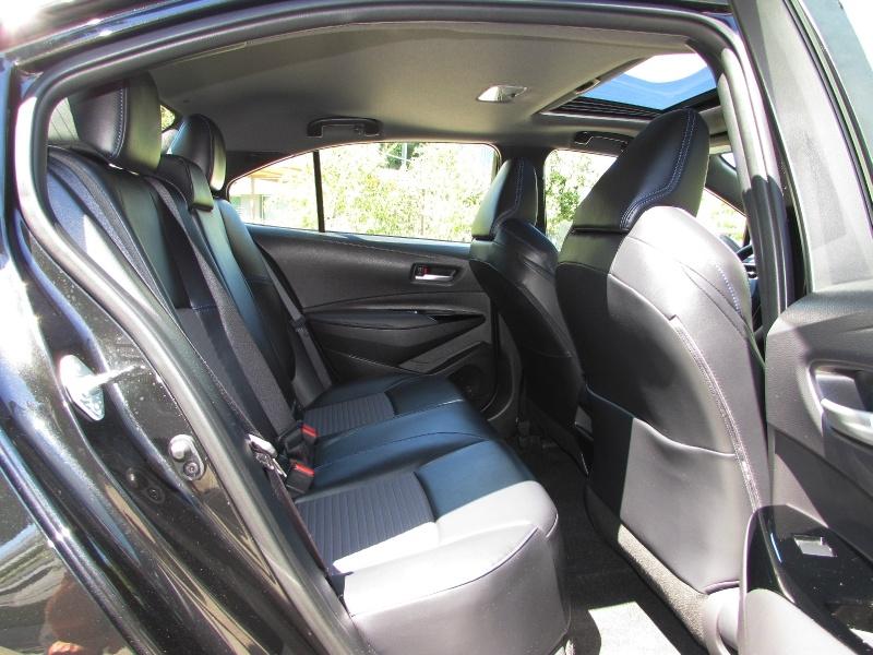 Toyota Corolla 2020 price $0