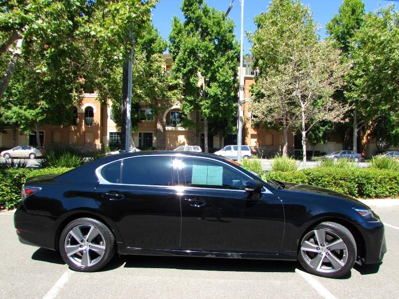 Lexus GS 2017 price $0